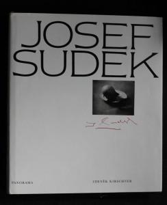 náhled knihy - Josef Sudek : výběr fotografií z celoživotního díla