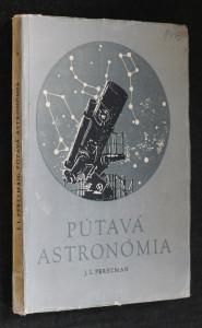 náhled knihy - Pútavá astronómia
