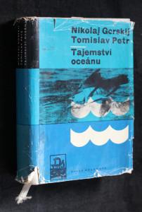 náhled knihy - Tajemství oceánu