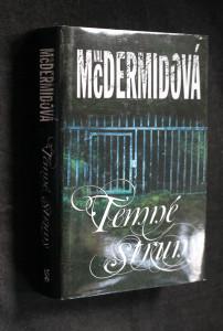 náhled knihy - Temné struny