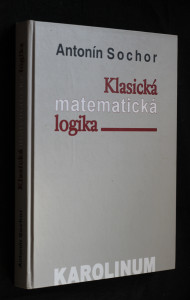 náhled knihy - Klasická matematická logika