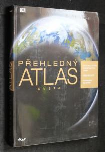 náhled knihy - Přehledný atlas světa