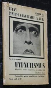 náhled knihy - Úplný systém okultních nauk, kniha II. Hypnotismus