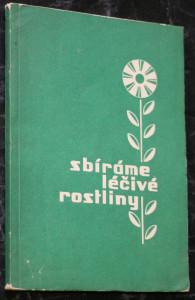 náhled knihy - Sbíráme léčivé rostliny