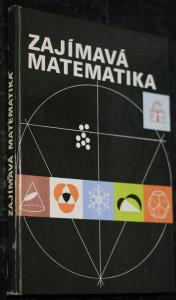 náhled knihy - Zajímavá matematika