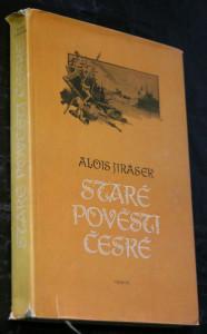 náhled knihy - Staré pověsti české Staré pověsti české