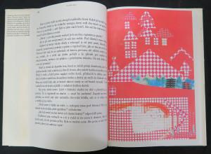 náhled knihy - Čarovné ovoce : lidové pohádky z Moravy : pro malé čtenáře