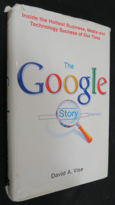 náhled knihy - The Google Story
