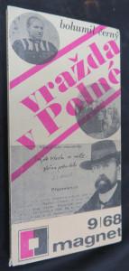 náhled knihy - Vražda v Polné