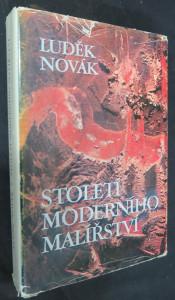 náhled knihy - Století moderního malířství : 1865-1965