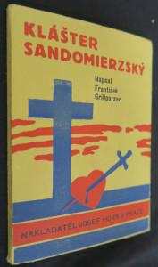 náhled knihy - Klášter Sandomierzský