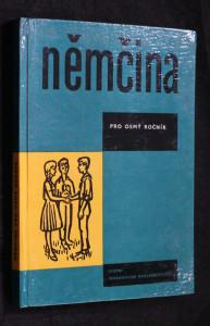 náhled knihy - Němčina pro 8. ročník základní devítileté školy