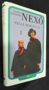 náhled knihy - Pelle dobyvatel (2 svazky)