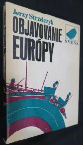náhled knihy - Objevovanie Európy
