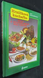 náhled knihy - Hrníčková kuchařka : sója a sójové maso bez vážení