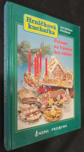 náhled knihy - Hrníčková kuchařka : pečeme na Vánoce bez vážení