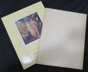 náhled knihy - La nouvelle peinture tchèque et sa tradition classique