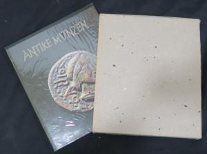 náhled knihy - Antike Münzen aus Olbia und Pantikapäum