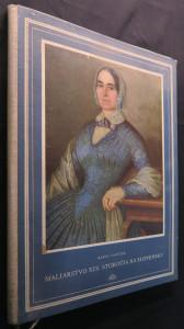 náhled knihy - Maliarstvo XIX. storočia na Slovensku