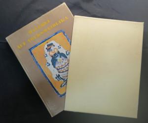 náhled knihy - Malerei auf Volksmajolika : von der Wiedertäuferkeramik zur Volkskunst 1685-1925