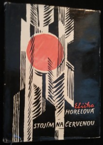 náhled knihy - Stojím na červenou