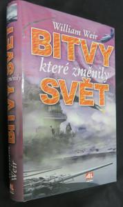 náhled knihy - Bitvy, které změnily svět