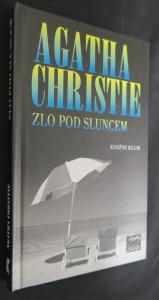 náhled knihy - Zlo pod sluncem