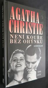 náhled knihy - Není kouře bez ohýnku