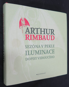 náhled knihy - Sezóna v pekle ; Iluminace ; Dopisy vidoucího