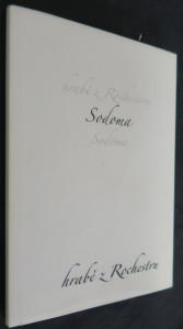 náhled knihy - Sodoma
