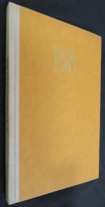 náhled knihy - Toulání po žloutnoucí stráni