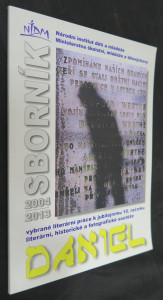 náhled knihy - Sborník Daniel 2004-2013