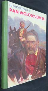 náhled knihy - Pan Volodyjovski