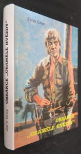náhled knihy - Obránce osamělé hvězdy