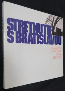 náhled knihy - Stretnutie s Bratislavou