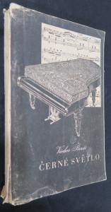 náhled knihy - Černé světlo - 2. díl