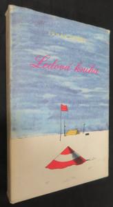 náhled knihy - Ledová kniha : Antarktický cestovní deník