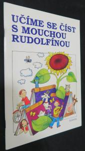 náhled knihy - Učíme se číst s mouchou Rudolfínou