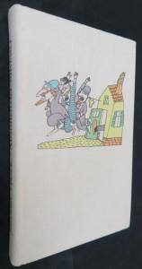 náhled knihy - Abstinenzler-Silvester und andere vergnügliche Geschichten