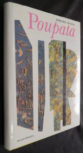 náhled knihy - Poupata : křehké i rabiátské texty z let 1938 - 1952