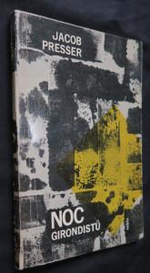 náhled knihy - Noc girondistů