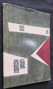 náhled knihy - Zajatcův příběh