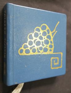 náhled knihy - Hostina (kniha typu kolibřík)