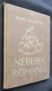 náhled knihy - Nebeská romance