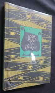 náhled knihy - Havran