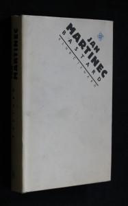 náhled knihy - Bastard