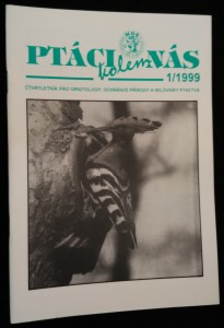 náhled knihy - Ptáci kolem nás 1/1999