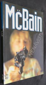 náhled knihy - Nenávist : příběh z 87. policejního revíru