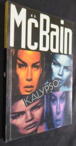 náhled knihy - Kalypso : příběh z 87. policejního revíru