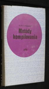 náhled knihy - Metódy kompilovania
